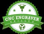 Questo utente è in grado di usare la Fresa CNC!
