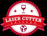 Questo utente è in grado di usare la Laser Cutter!