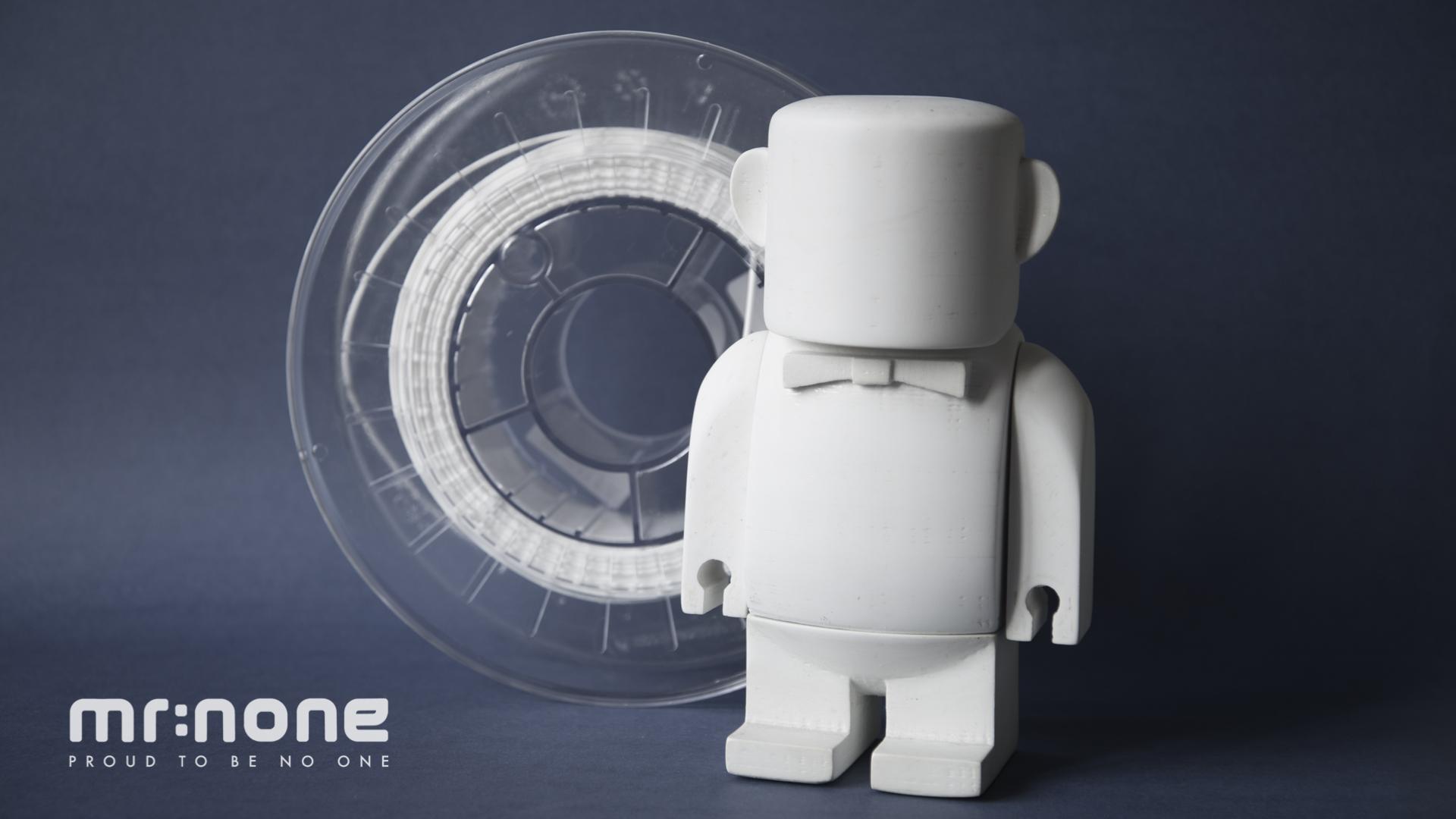 MR:NONE – Artoy Open Source