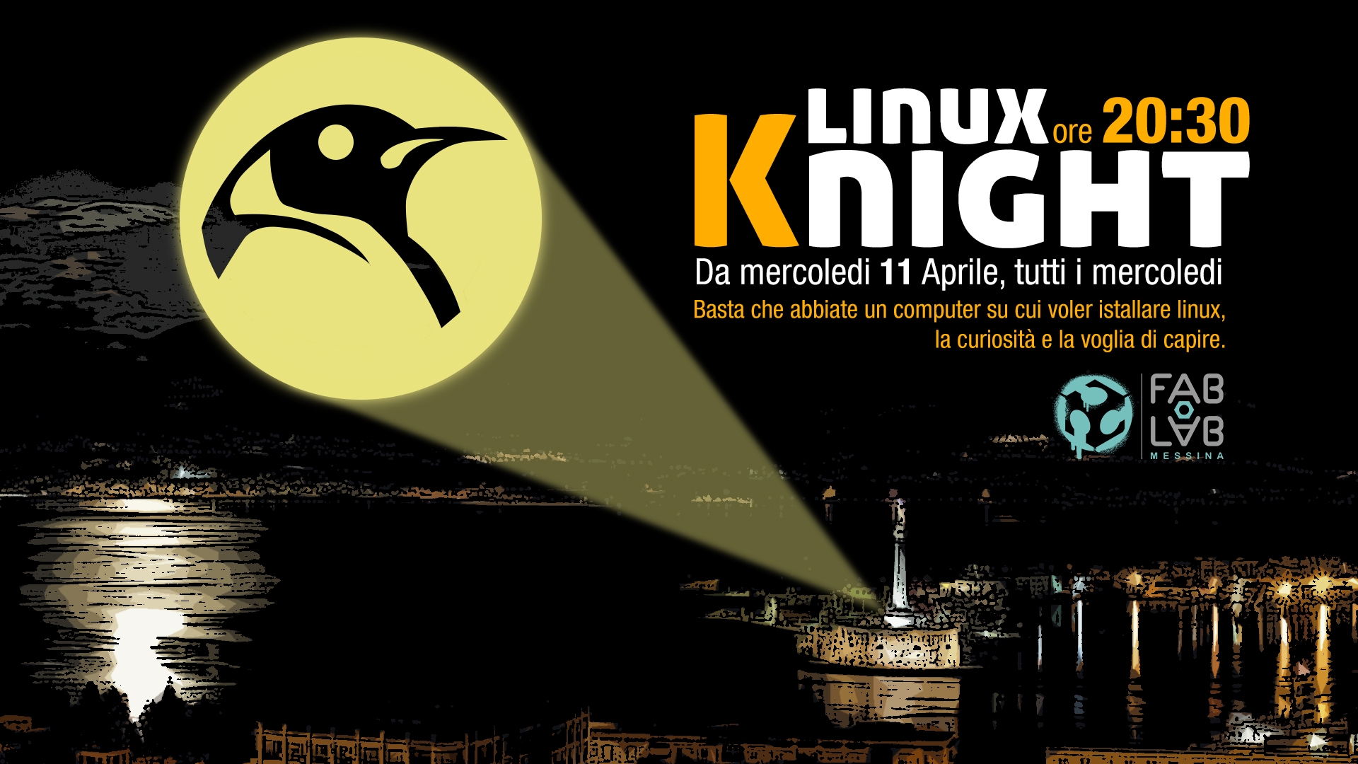 Linux kNight – Learning Group