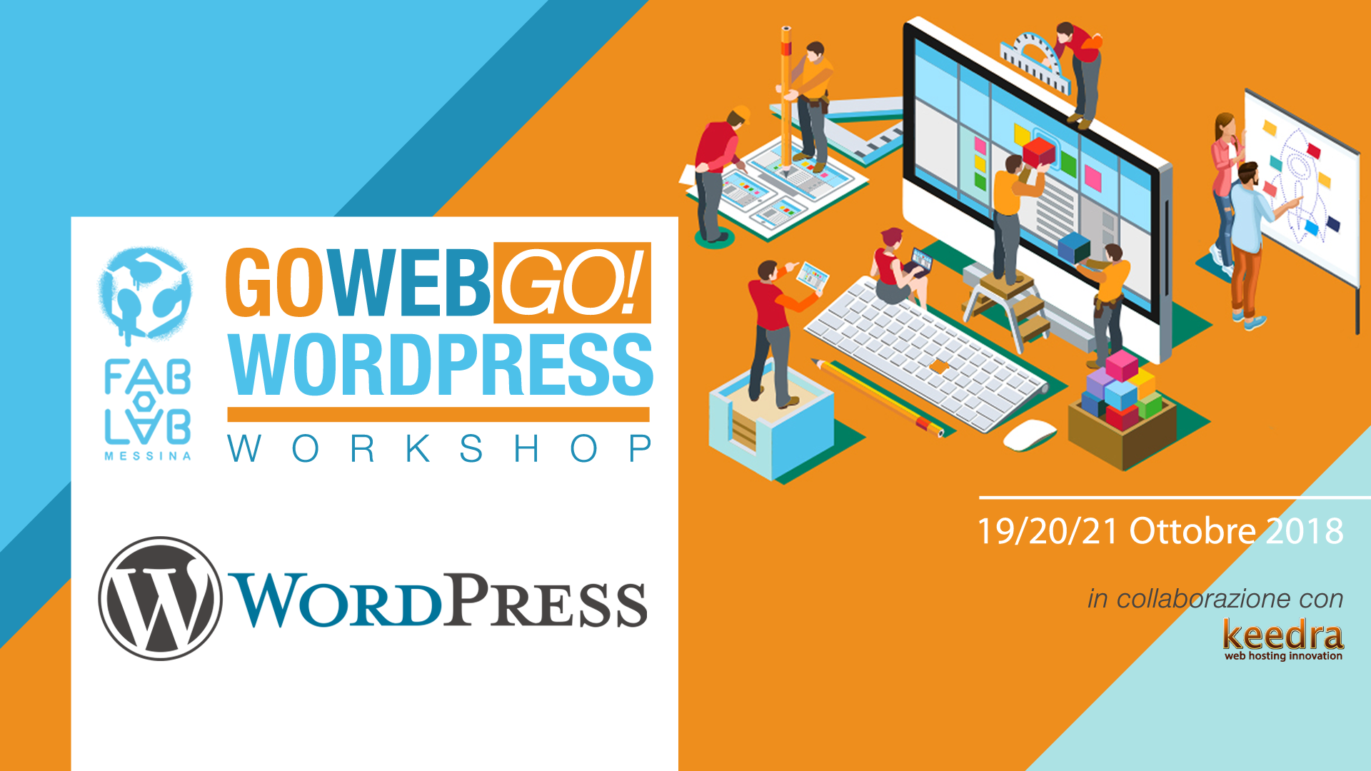 GoWebGo! – WordPress Workshop