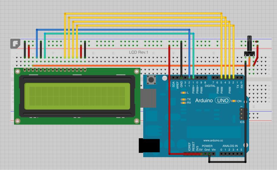 LaserCut Credits Counter con Arduino