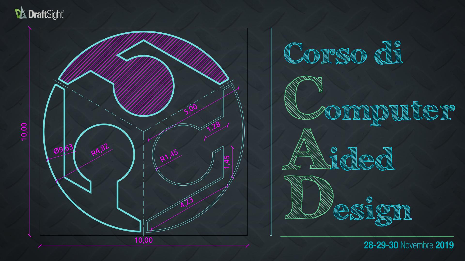 DraftSight – Corso di CAD 2D