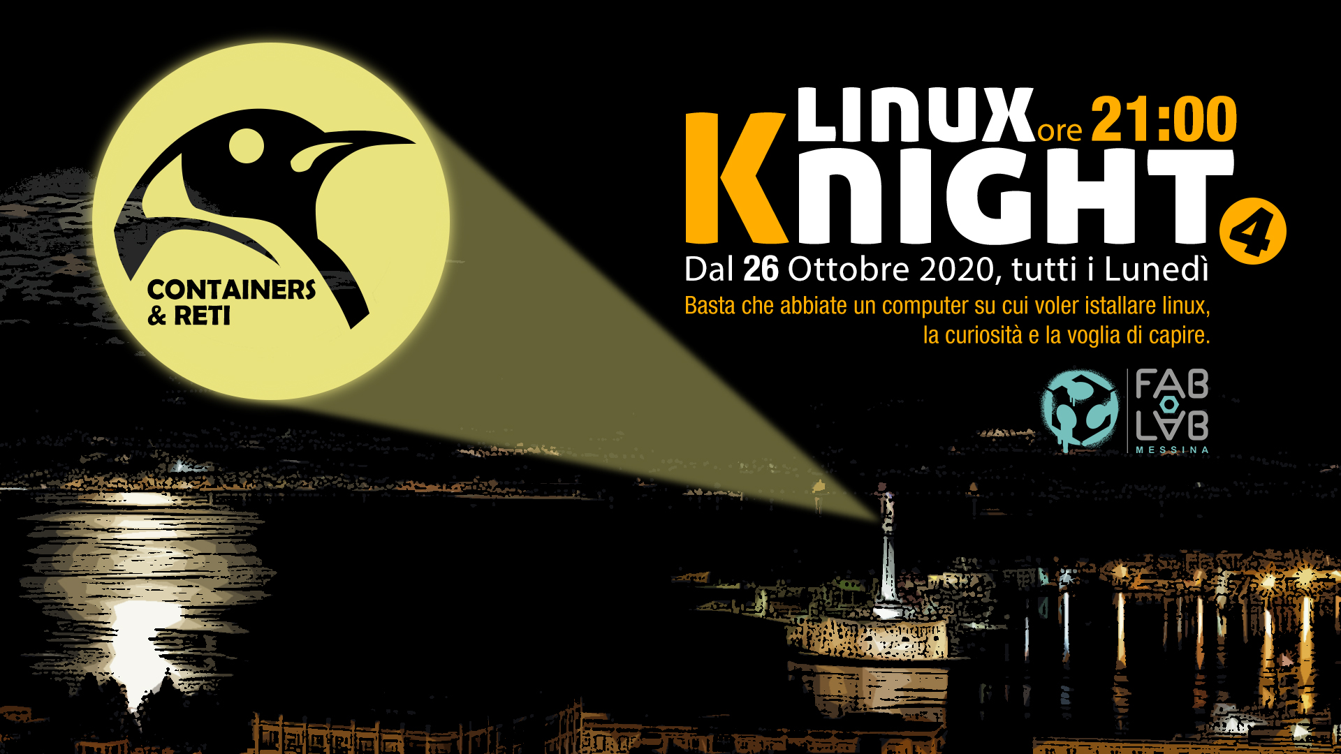 Linux kNight 4