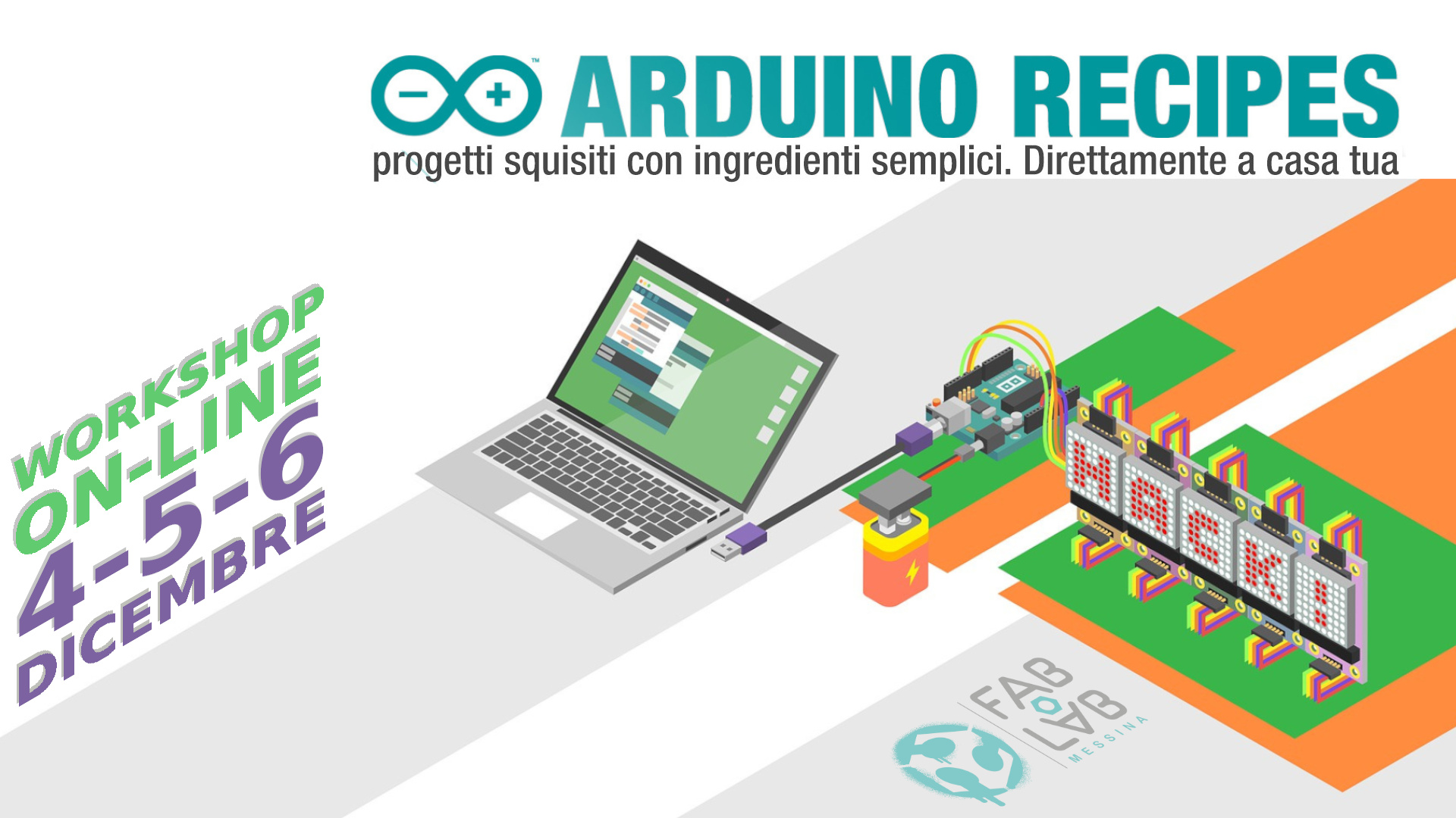 Arduino Recipes